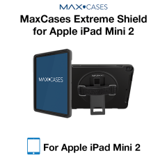MaxCases Extreme Shield Case for iPad Mini 2
