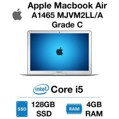 Apple Macbook Air A1465 MJVM2LL/A Core i5 | 4GB | 128GB SSD Grade C - 0151