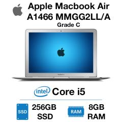Apple Macbook Air A1466 MMGG2LL/A Core i5 | 8GB | 256GB SSD Grade C - 0147