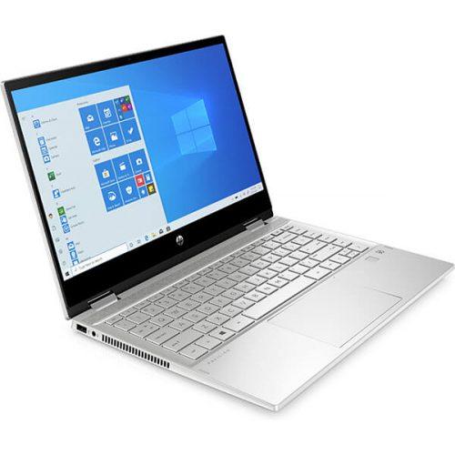 HP Pavilion x360 14-DW0521SA Touch Core i5 | 8GB | 256GB SSD |Webcam | Windows 10 Home (Open Box)