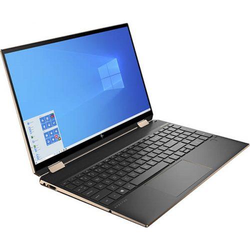 HP Spectre x360 15-EB0520NA 4K Touch Core i7 | 16GB | 512GB SSD | GTX 1650 Ti 4GB | Webcam | Windows 10 Home (Open Box)
