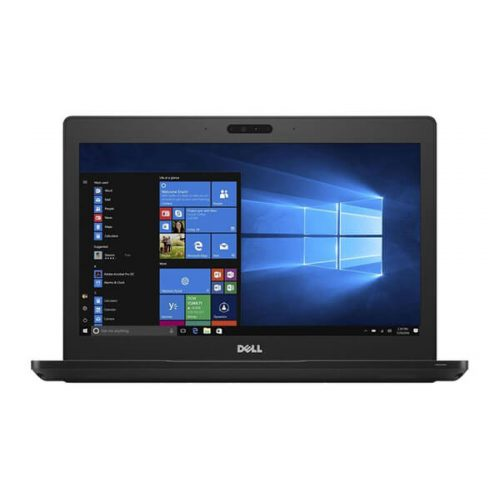 Dell Latitude 5280 Core i3 | 4GB RAM | 128GB SSD | Webcam