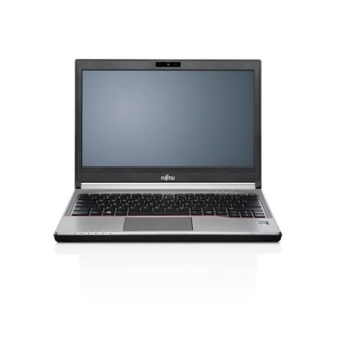 Fujitsu LifeBook E736 Core i5   4GB RAM   500GB HDD   Webcam