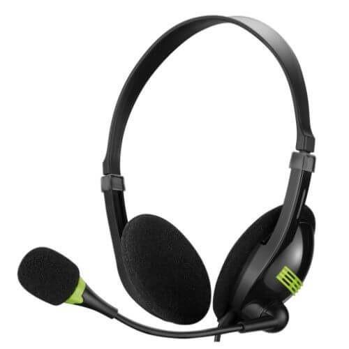 Sandberg - USB Headset with Boom Mic (325-26)
