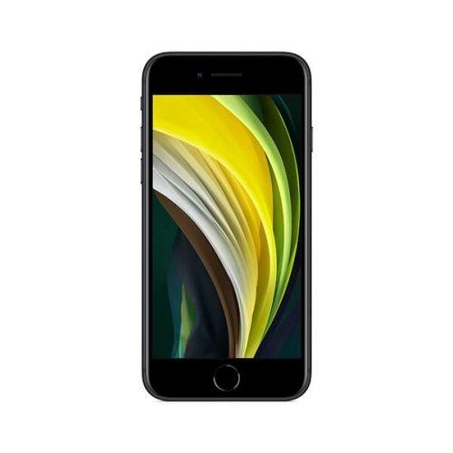Renewd Apple iPhone SE2020 Black 64GB