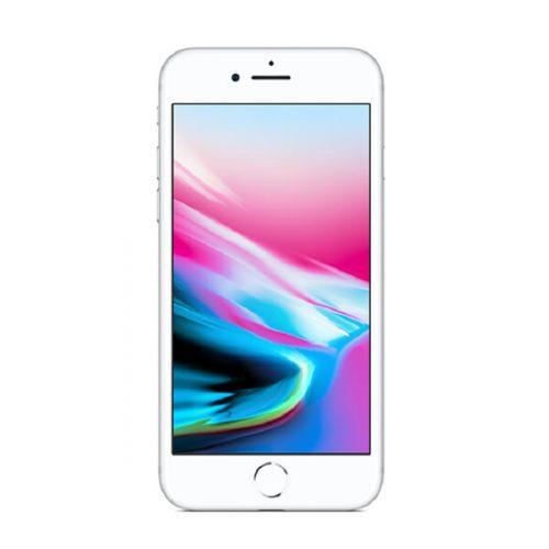 Renewd Apple iPhone 8 Silver 64GB
