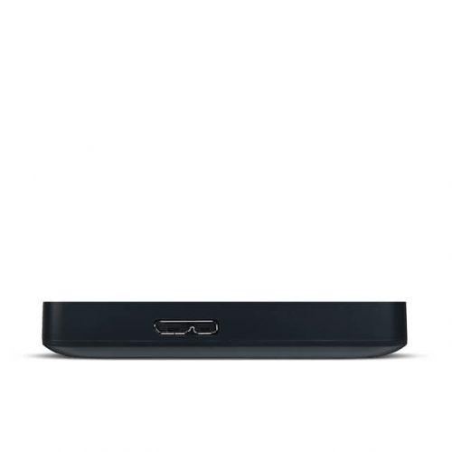 Toshiba Canvio Basics External HDD 4TB Black