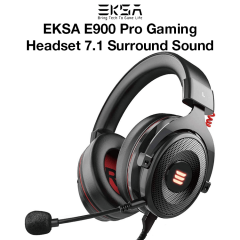 EKSA E900 Pro Gaming Headset 7.1 Surround Sound