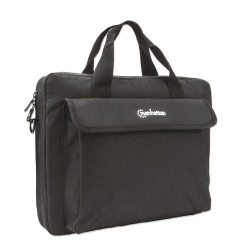 """Manhattan London Laptop Bag 14.1"""""""