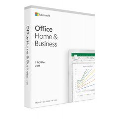 Microsoft Office Home & Business 2019 (1 PC)