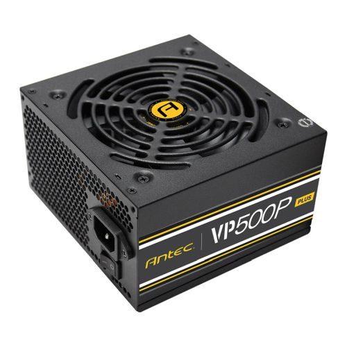 Antec 500W VP500P Plus PSUAntec 500W VP500P Plus PSU