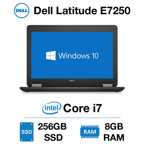 Dell Latitude E7450 Core i5 | 8GB RAM | 128GB SSD | No Webcam