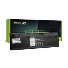 Green Cell Battery for Dell Latitude E7240 E7250 / 11,1V 2400mAh