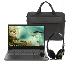 Lenovo S330 Chromebook Bundle (New)