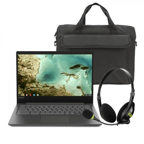 Lenovo S330 Chromebook Bundle (New)