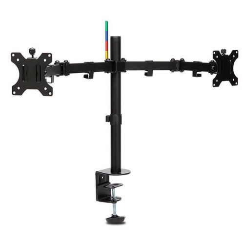 Kensington SmartFit Ergo Dual Extended Monitor Arm