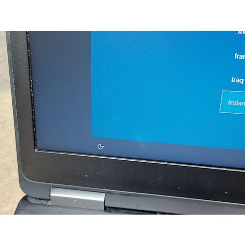 Dell Latitude E5440 Core i5 | 8GB | 256GB SSD | Webcam Grade C - 061