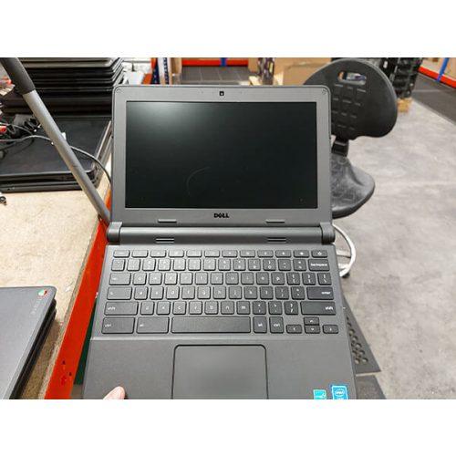 Dell Chromebook 11 3120 Celeron | 4GB | 16GB SSD Grade C - 067