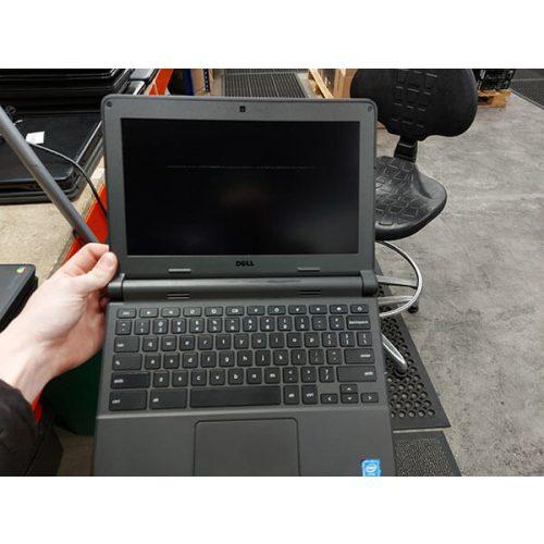 Dell Chromebook 11 3120 Celeron   4GB   16GB SSD Grade C - 068