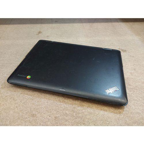 Lenovo ThinkPad 11e Chromebook Celeron   4GB   16GB SSD Grade C - 071
