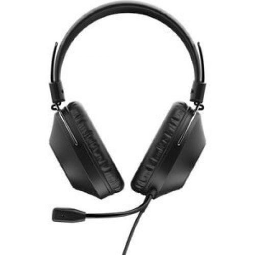 Trust HS-250 Headset Head-band Black