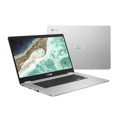 ASUS C523NA-A20057 Chromebook Touch Pentium   4GB   64GB eMMC   Webcam (New)