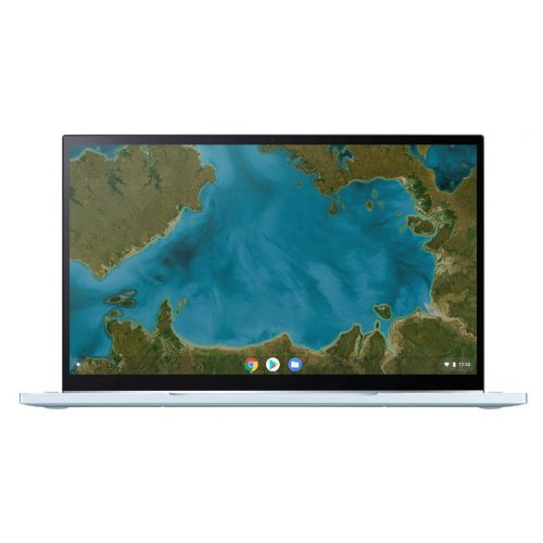 ASUS C433TA-AJ005 Chromebook Flip & Touch Core m3   4GB   64GB Storage   Webcam (New)