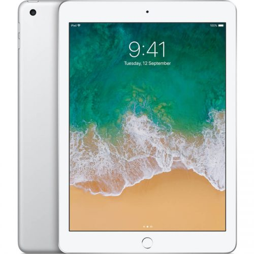 Apple iPad 5th Gen (WIFI) 128GB Silver