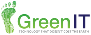 GreenIT Technology that doesn't cost the earth